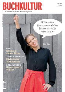 Buchkultur - Nr.1 2020