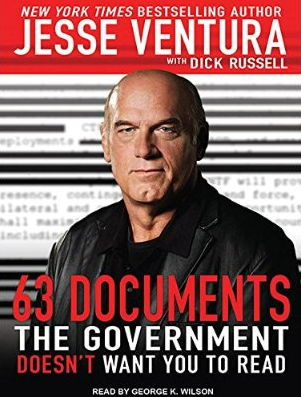 jesse ventura 63 documents pdf download