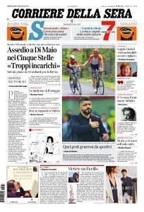Corriere della Sera – 29 maggio 2019