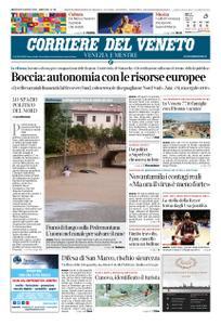 Corriere del Veneto Venezia e Mestre – 05 agosto 2020