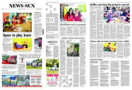 Lake County News-Sun – June 25, 2018