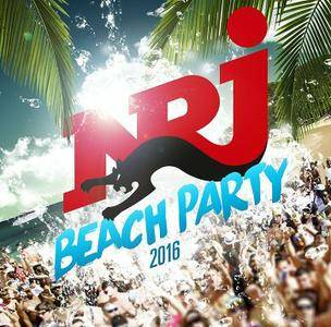 VA - NRJ Beach Party 2016
