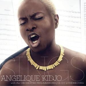 Angelique Kidjo  - Sings (2015)