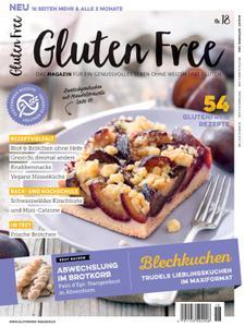 Gluten Free – August 2021