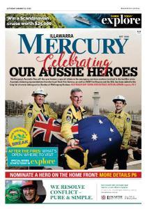 Illawarra Mercury - January 25, 2020
