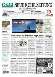 NRZ Neue Ruhr Zeitung Essen-Postausgabe - 17. März 2018