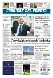 Corriere del Veneto Padova e Rovigo – 24 ottobre 2018
