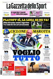 La Gazzetta dello Sport Sicilia – 09 giugno 2020