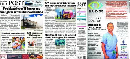 The Guam Daily Post – May 13, 2021