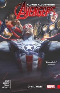 All New, All Different Avengers v03 Civil War II 2017 Digital F Asgard Empire