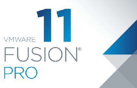 VMware Fusion Pro v11.5.6 Build 16696540 macOS