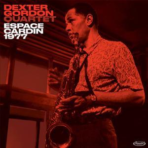 Dexter Gordon - Espace Cardin 1977 (2018) {Elemental Music 5990431}