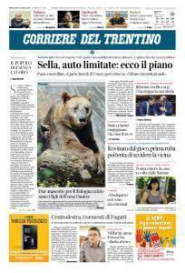 Corriere del Trentino - 18 Luglio 2018