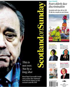 The Scotsman - 5 April 2020