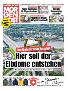Hamburger Morgenpost – 21. Oktober 2021