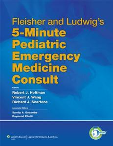 Fleisher and Ludwig's 5-minute Pediatric Emergency Medicine Consult (repost)
