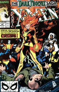 Classic X-Men 042 1989