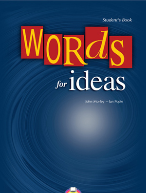 Words for Ideas : Student's Book