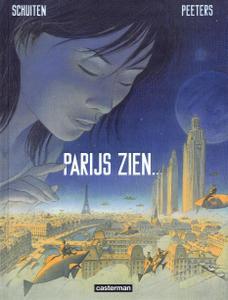 Parijs Zien