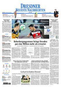 Dresdner Neueste Nachrichten - 26. Januar 2018