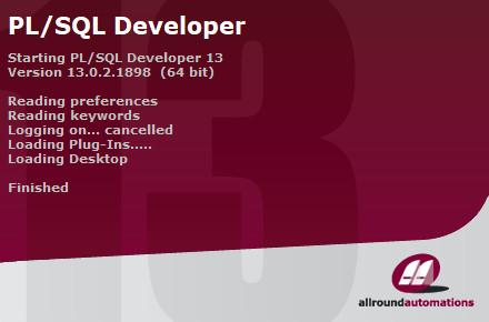 Allround Automations PL/SQL Developer 13.0.5.1908 Multilingual