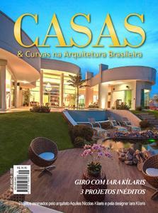 Casas & Curvas na Arquitetura Brasileira - N° 16 2020