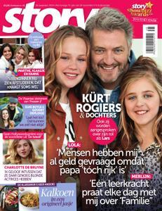 Story Belgium – 26 november 2019