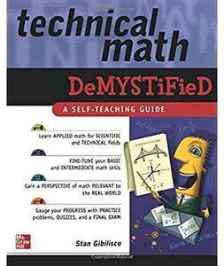 Technical Math Demystified [Repost]