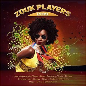 VA - Zouk players 2019 (2019)