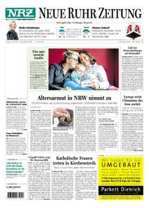 NRZ Neue Ruhr Zeitung Essen-Postausgabe - 10. Mai 2019