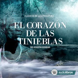 «El Corazón de las tinieblas» by Joseph Conrad