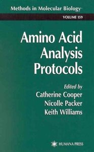 Amino Acid Analysis Protocols (repost)