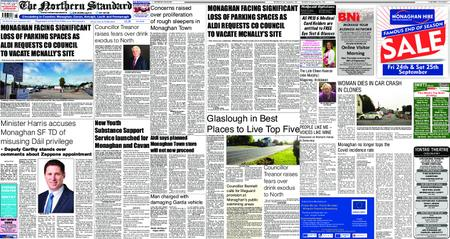 The Northern Standard – September 23, 2021