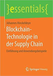 Blockchain-Technologie in der Supply Chain (repost)