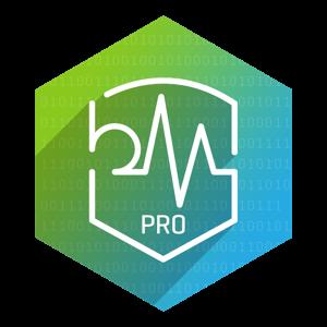 Antivirus BitMedic Pro 3.1.3 macOS