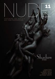 NUDE Magazine - Issue 11 - Shadow - July 2019