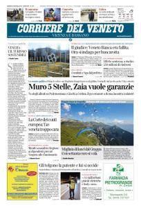 Corriere del Veneto Vicenza e Bassano - 28 Giugno 2018