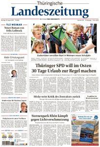 Thüringische Landeszeitung – 19. August 2019