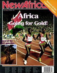 New African - JulyAugust 1996