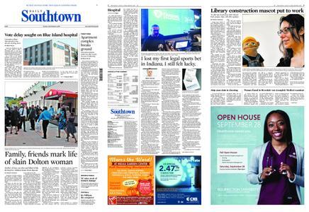Daily Southtown – September 08, 2019