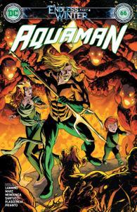 Aquaman 066 2021 Digital BlackManta