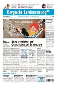 Kölnische Rundschau Wipperfürth/Lindlar – 17. November 2020