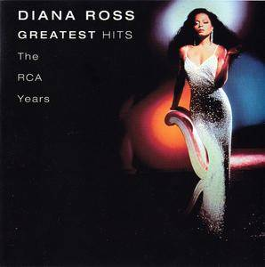 Diana Ross - Greatest Hits: The RCA Years (1997) [Re-Up]
