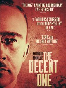 BBC Storyville - Himmler: The Decent One (2015)