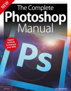 The Complete Photoshop Manual – September 2019