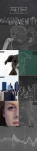 CreativeMarket - Chalk Effect Photoshop Action 3685500