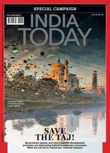 India Today - July 30, 2018