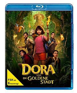 Dora und die goldene Stadt / Dora and the Lost City of Gold (2019)