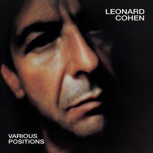 Leonard Cohen - Various Positions (1984/2014) [Official Digital Download]