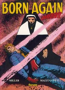 Daredevil: Born Again (spanish)